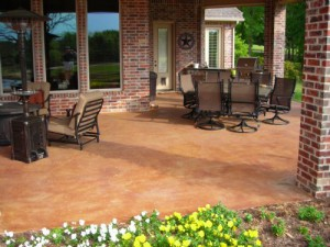 McKinney Concrete Resurfacing
