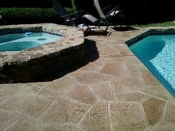 pool deck resurfacing - concrete pool deck coatings & repair