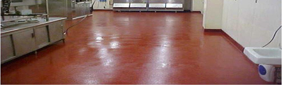 Epoxy Floor Coating Industrial Epoxy Flooring Dallas