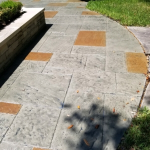 stain rehab project after img pool deck